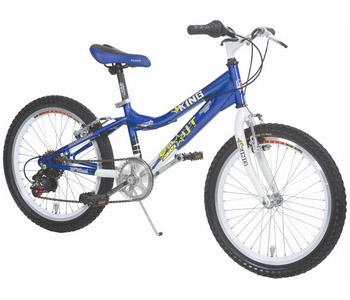 Scout bicikle